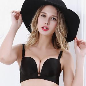 New Fashion cute push up bra