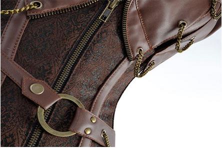 Close-up Detail