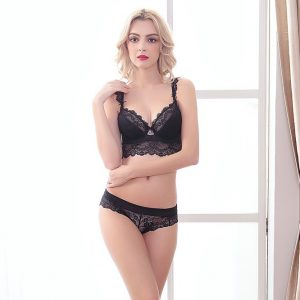 French Lace Panty Set