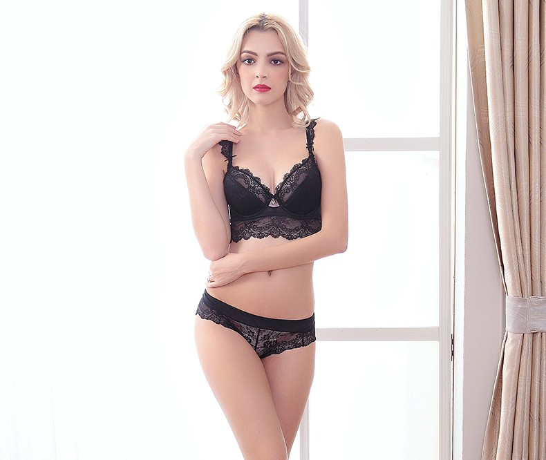 c5be4d119fbb4 French Lace Panty Set – Intimates Fit Style