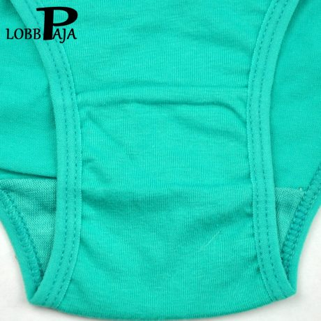 5 pcs Woman's Underwear, Cotton Briefs, Solid Cute Bow Low-Rise, Sexy Ladies Girls Panties Lingerie 3