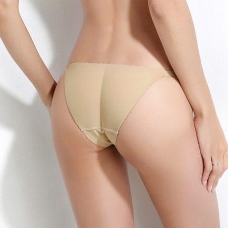 Butt lift Underwear, Sexy Panties, Seamless Bottom Panties ,Buttocks Push Up Lingerie 1