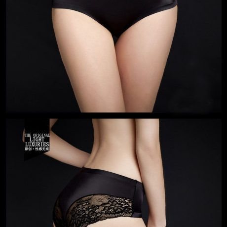 Women's Lace Panties, Seamless Briefs, Underwear, Women Lingerie, Sexy Underwear 2