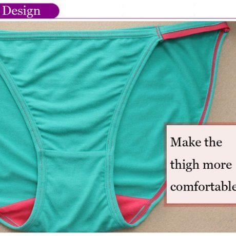 Sexy Women's Panties, Seamless Modal, Tanga Super Low Rise Thong Lingerie, Girl Thong 4